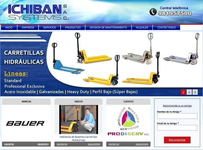 ichiban systems