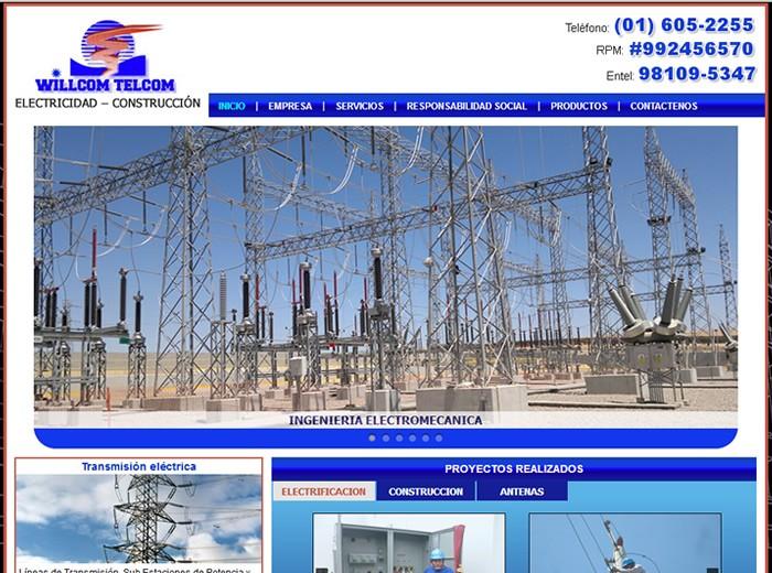 willcom telcom